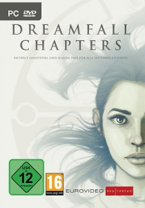 Dreamfall Chapters [Ru/Multi] (3.0.5.0) SteamRip Let'sРlay [Special Edition]