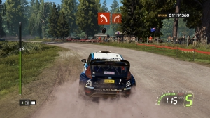 WRC 5: FIA World Rally Championship | Лицензия