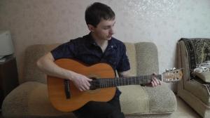 Гитарная революция. Полный пакет. Видеокурс