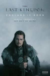 Последнее Королевство / The Last Kingdom (1 сезон 1-3 серия из 8) | NewStudio