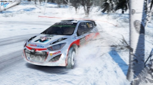 WRC 5 FIA World Rally Championship [En] (1.0) License RELOADED