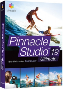 Pinnacle Studio Ultimate 19.0.1.245 (x64) RePack by PooShock [Multi/Ru]