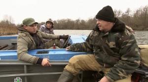 Дельта (Рыбнадзор) (1-2 сезоны: 1-48 серия из 48)