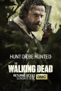 Ходячие мертвецы / The Walking Dead (6 сезон: 1-2 серии из 16) | HamsterStudio