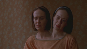 ������������ ������� ������: ����� / American Horror Story (5 ����� 1-8 ����� �� 13) | ����� � ����
