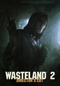 Wasteland 2: Director's Cut [Ru/En] (1.0/dlc) License GOG [Digital Deluxe Edition]