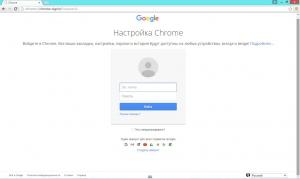 Google Chrome 46.0.2490.71 Stable [Multi/Ru]