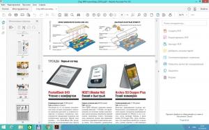 Adobe Acrobat Pro DC 2015.009.20069 [Multi/Ru]