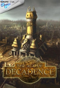 The Age of Decadence [En] (1.0.0.0025) License GOG