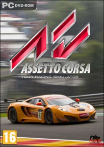 Assetto Corsa [Ru/Multi] (1.3.2/dlc) SteamRip Let'sРlay