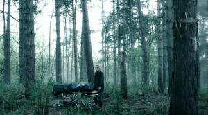 Зимнее солнцестояние / Midwinter Of The Spirit (1 сезон 1-3 серия из 3)   ПРИЧУДИКИ