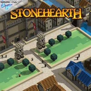 Stonehearth [En] (alpha 12 v0.12.0 dev.2630) Repack Hazestalker