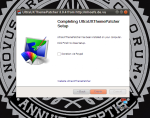 UltraUXThemePatcher 3.0.4 [En]