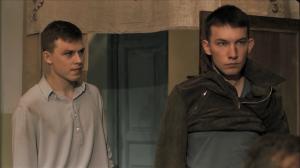 До свидания, мальчики (Подольские курсанты) (1-16 серии из 16)