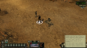 Wasteland 2: Director's Cut [Ru/En] (1.0(u1)/dlc) License GOG [Digital Deluxe Edition]