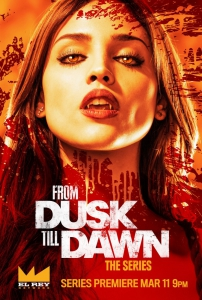 От заката до рассвета / From Dusk Till Dawn (2 сезон: 1-8 серии из 10) | Alternative Production