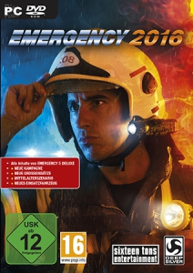Emergency 2016 [Multi] (1.0.0) License RELOADED