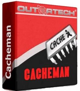 Cacheman 10.0.0.1 DC 15.10.2015 Repack by D!akov [Multi/Ru]