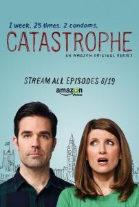 Катастрофа / Catastrophe (1 сезон 1-6 серии из 6) | Jimmy J.
