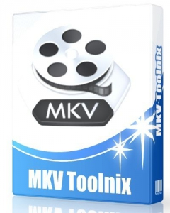 MKVToolNix 8.5.0 Final + Portable [Multi/Ru]