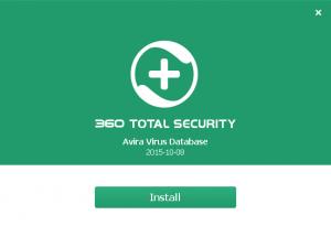 Антивирусные базы Qihoo 360 (Avira) от 2015.10.08 [En]