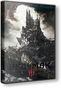 Ведьмак 3: Дикая Охота / The Witcher 3: Wild Hunt [Ru/En] (1.10/dlc) Repack R.G. Games
