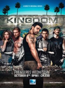Королевство / Kingdom ( 2 сезон 1 серии из 10) | New Money