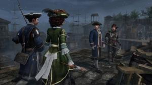 Assassin's Creed: Liberation HD [Ru/En] (1.0/dlc) Repack =nemos=