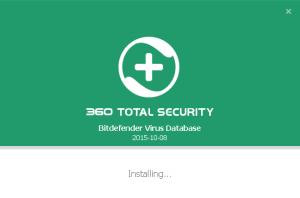 Антивирусные базы Qihoo 360 (Bitdefender) от 2015.10.08 [En]