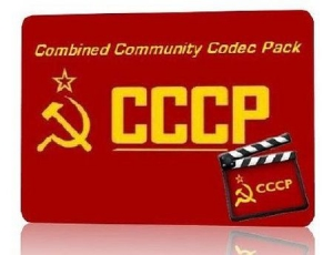 Combined Community Codec Pack (CCCP) 2015-10-18 [En]