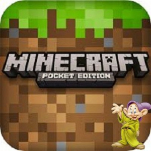 Minecraft — Pocket Edition v0.12.2 [Ru]
