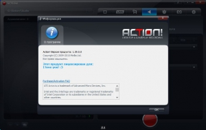 Mirillis Action! 1.29.0.0 RePack by KpoJIuK [Multi/Ru]