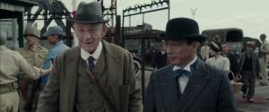 Мистер Холмс