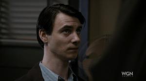 Манхэттен / Manhattan (2 сезон: 1-2 серии из 13)   ColdFilm