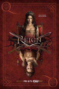 Царство / Reign (3 сезон: 1-18 серии из 18) | Alternative Production