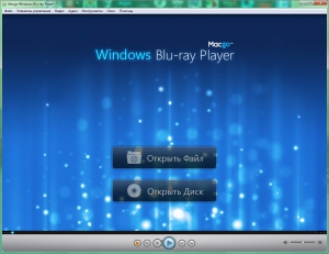 Macgo Windows Blu-ray Player 2.16.7.2121 RePack (& Portable) by AlekseyPopovv [Multi/Rus]
