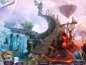 Surface 6: Game of Gods / За гранью. Игра богов [Ru] Unofficial [Collector's Edition / Коллекционное издание]