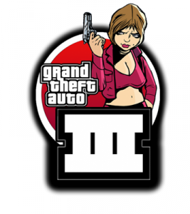 Grand Theft Auto III v 1.6 [Ru]