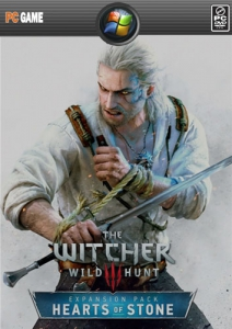 The Witcher 3 Wild Hunt [Ru] (1.11/dlc) Repack =nemos=