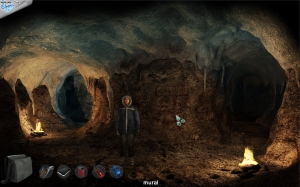 Alpha Polaris: A Horror Adventure Game (2015) [Ru/Multi] (1.0) License PROPHET