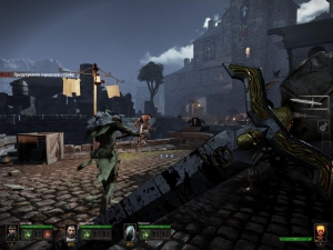 Warhammer: End Times - Vermintide RePack от SEYTER