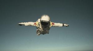 Космическое погружение / Прыжок из космоса