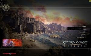 Sword Coast Legends [Ru/Multi] (1.0/upd2/dlc) SteamRip Let'sРlay [Digital Deluxe Edition]