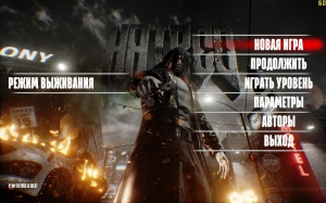 Hatred [Ru/Multi] (1.0) SteamRip Let'sРlay