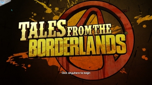 Tales from the Borderlands [Ru|En] (1.0.0.1) Repack R.G. Revenants [Episode 1-5]