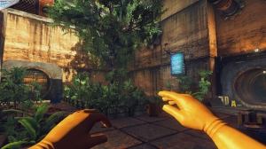 Viscera Cleanup Detail [En] (1.0) License CODEX