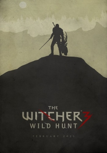 The Witcher 3 Wild Hunt [Ru/Multi] (1.11/dlc) SteamRip Let'sРlay