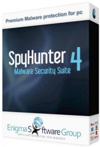 SpyHunter 4.20.9.4533 RePack (& Portable) by D!akov [Multi/Ru]