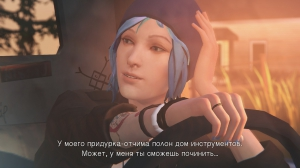 Life Is Strange. Episode 1-5 | Steam-Rip от R.G. GameWorks