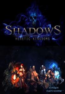 Shadows Heretic Kingdoms [Ru/Multi] (1.0.0.8183/dlc) SteamRip Let'sPlay